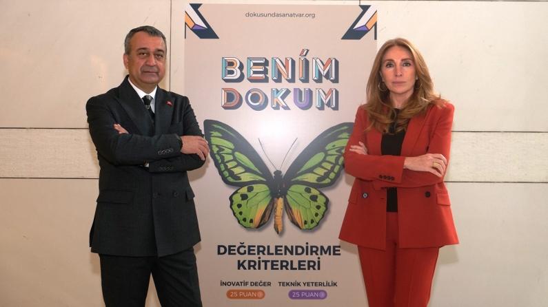 GATHİB, Türk kumaşını dünyaya tanıtacak