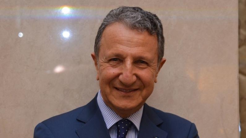 TMB Başkanı Erdal Eren oldu