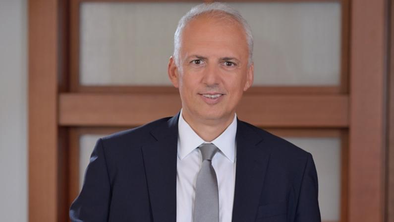 Gökhan Erün, Koç Holding Bankacılık Grubu Başkanı oldu