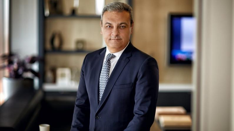 Ali Haydar Bozkurt :Yatırımlarımızın karşılığını alıyoruz