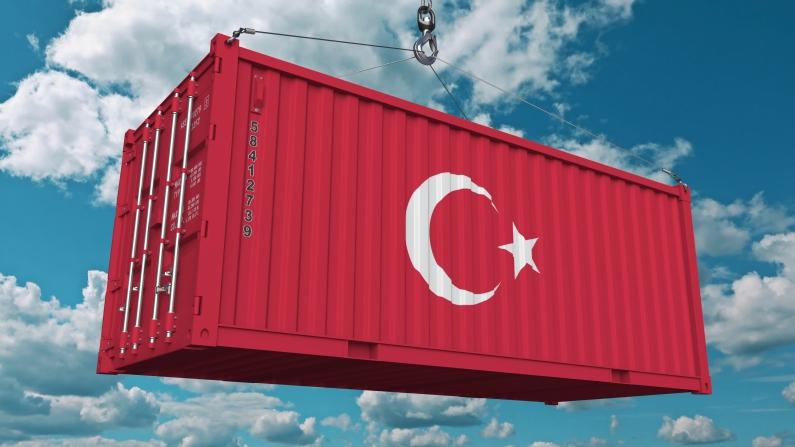 Türkiye'nin ihracatı son 7 ayın 6'sında rekor kırdı