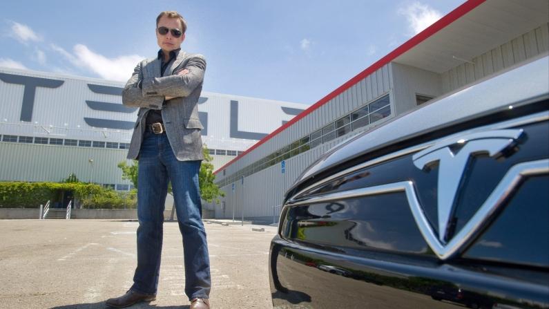 Tesla'dan rekor araç satışı
