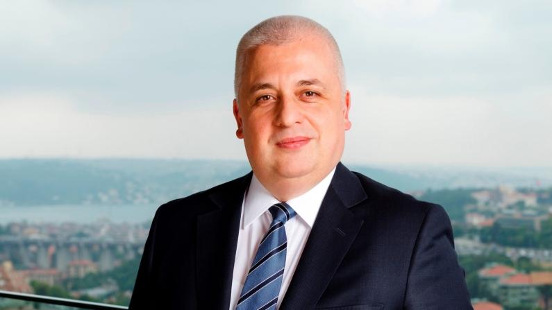 TKYD'nin yeni başkanı Dr. Tamer Saka oldu