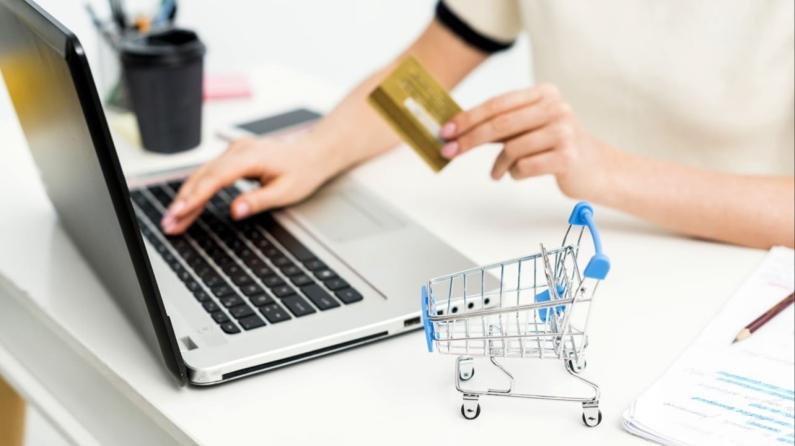 E-ticarette ortalama sepet tutarı 98,5 lira