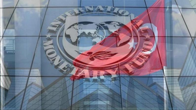 IMF: Türkiye ekonomisi bu yıl yüzde 6 büyüyecek