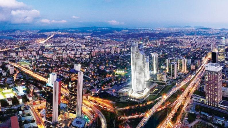 İstanbul'dan dünyanın 215 noktasına ihracat