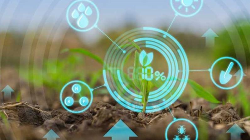 """""""Kârlılığı artıran akıllı tarım sistemleri kurulmalı"""""""