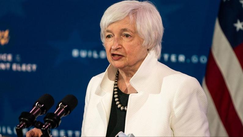 Yellen: Toparlanma küresel refaha bağlı olacak