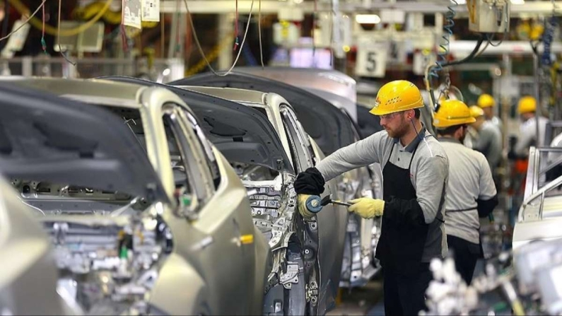 Otomotiv yan sanayi ihracatı yüzde 17 arttı