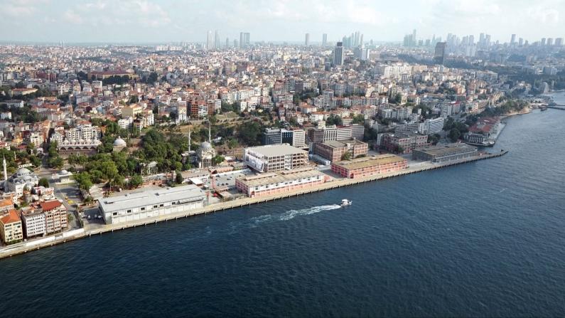 Galataport, İstanbul'u yeniden ayağa kaldıracak