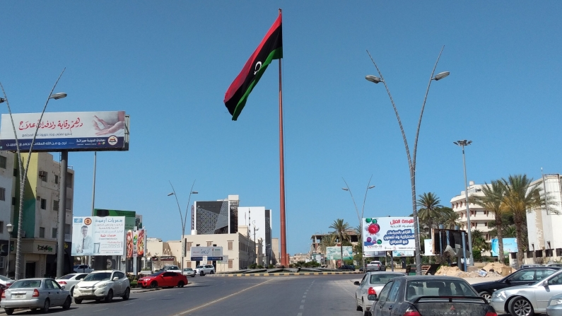 Libya, Türkleri bekliyor