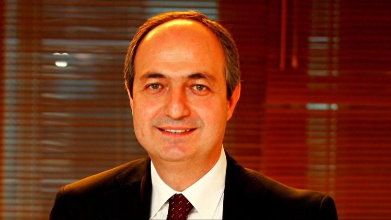 Dr. Mehmet Aktaş: Üreticiler teknolojiye adapte edilmeli
