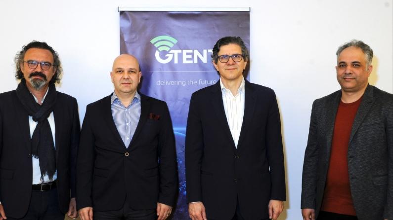Yerli ve milli 5G sunucusu GTENT dünyaya açılıyor