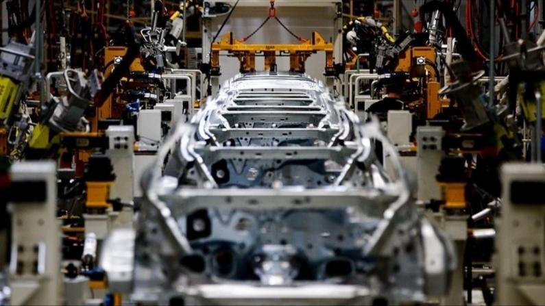 İlk çeyrekte otomotiv üretimi arttı