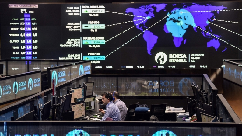 Borsa İstanbul'dan sosyal medya uyarısı