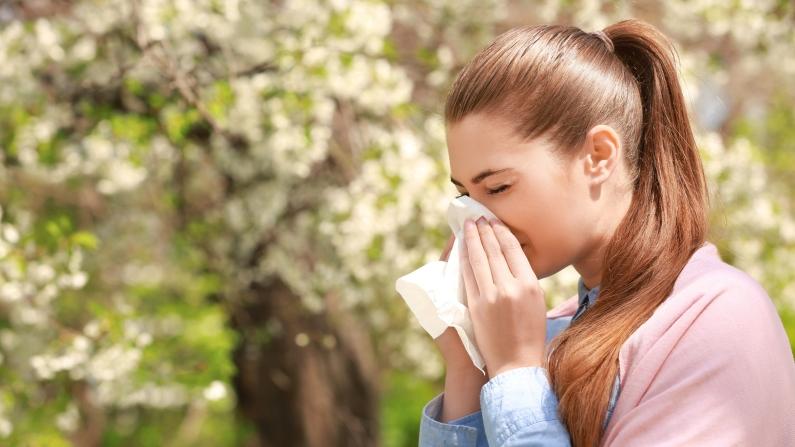 Bahar alerjisinde nelere dikkat edilmeli?