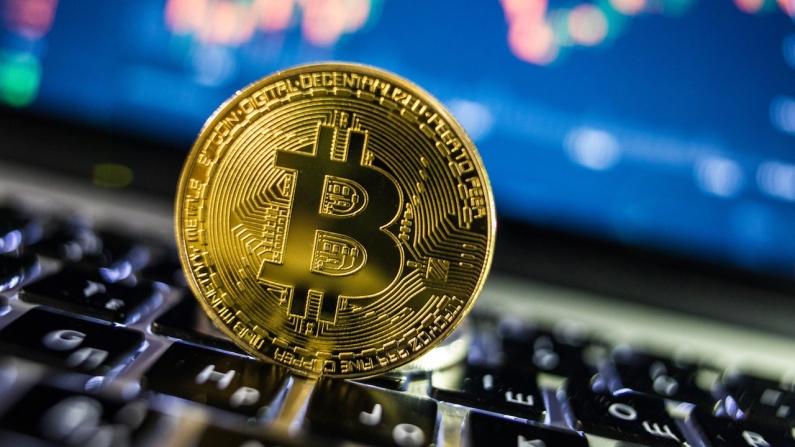 Bitcoin yine zirvede
