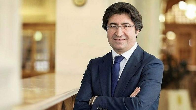 Çakar: Sendikasyon kredisi Türk bankacılık sistemine duyulan güvenin göstergesi