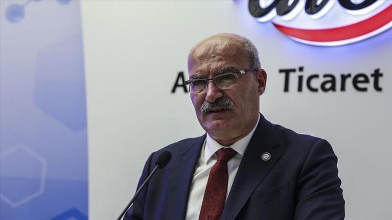 ATO, Ziraat'ten yeni kredi paketi ve yapılandırma istedi