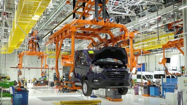 Ford Otosan üretime iki ay ara verecek
