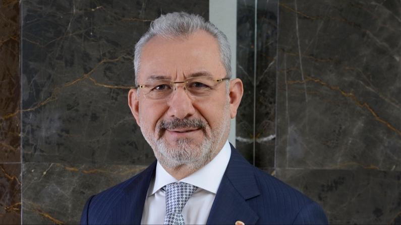 Fuat Tosyalı: Salgına rağmen yatırımlara devam