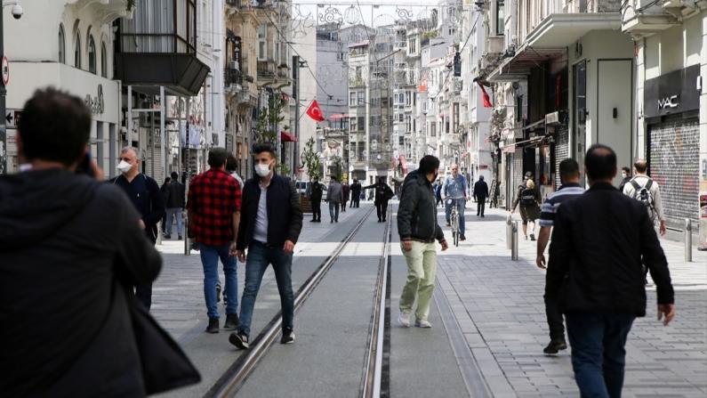 İstanbul'da mağaza ve dükkan kapanma saati belli oldu