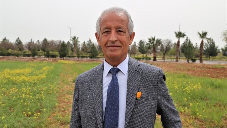 Mehmet Ali Çullu: Akıllı tarım veri tabanı geliştirilmeli