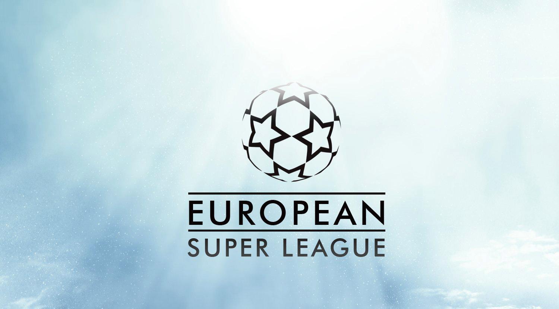 Avrupa futbolunda 'ekonomik' çatlak: Avrupa Süper Ligi kuruldu