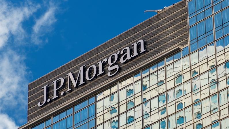 Avrupa Süper Ligi'ni, JP Morgan finanse edecek