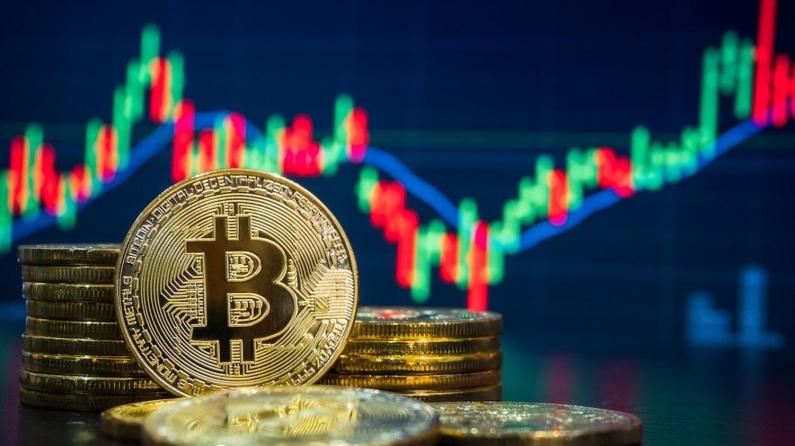 Bitcoin'ler yastık altına gidiyor