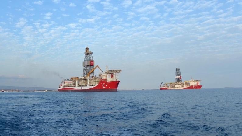 Fatih ve Kanuni, Karadeniz'de yeni fetihlere başlıyor