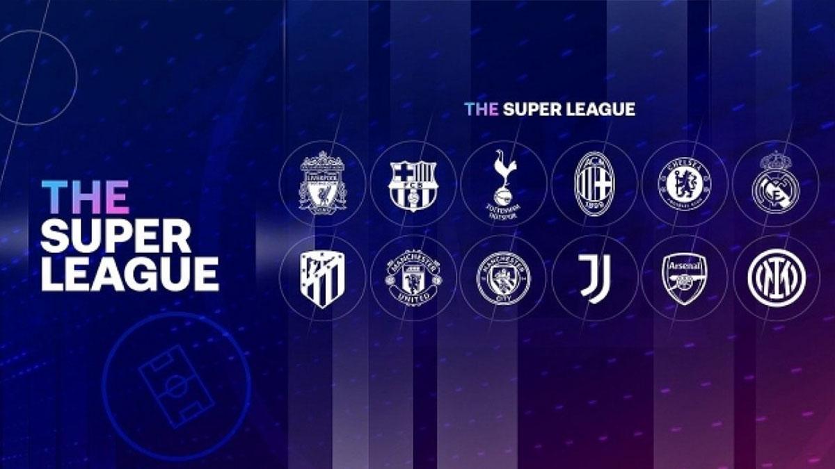 Avrupa Süper Ligi başlamadan dağıldı