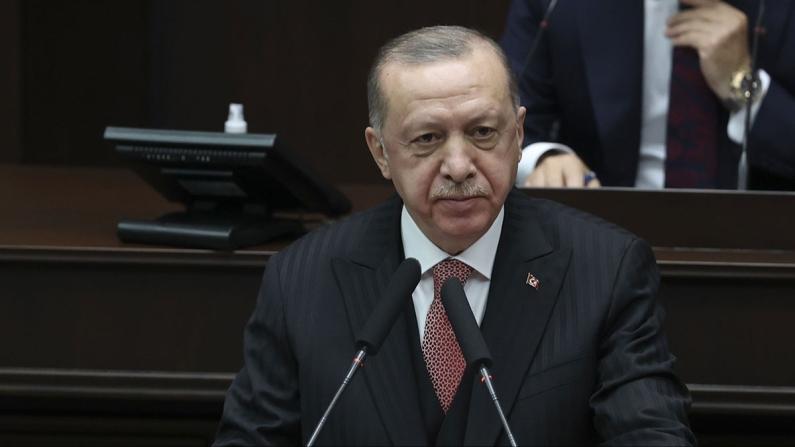 Erdoğan'dan 128 milyar dolar açıklaması: Baştan sona yanlış, baştan sona cehalet