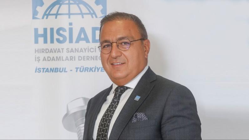Hırdavat'tan ilk çeyrekte 2,4 milyar dolar ihracat