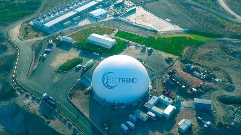 Biotrend'in halka arzına yatırımcıdan 20 kat talep