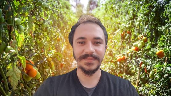 Mert Özal: Tarım teknolojilerine daha çok fon ayrılmalı