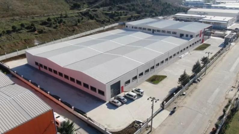 Fatsa'ya Karadeniz'in en büyük tekstil fabrikası geliyor
