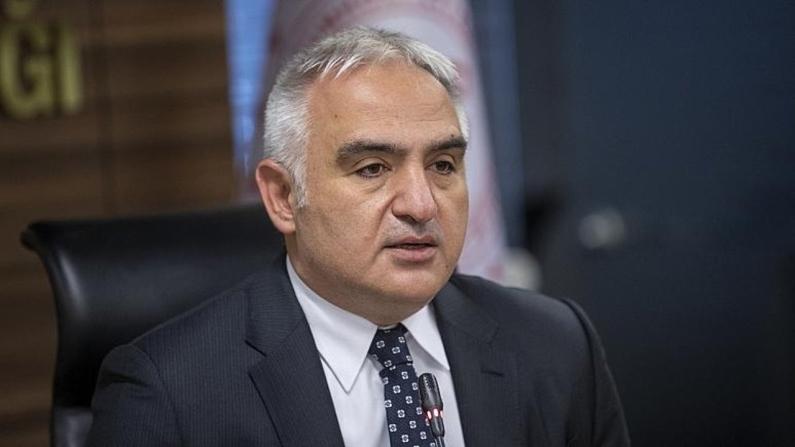 Ersoy: Kısıtlamalar hiçbir zaman Türkiye'yi ziyaret eden turistleri kapsamıyor