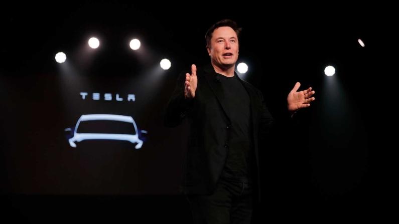 Tesla'dan rekor kâr
