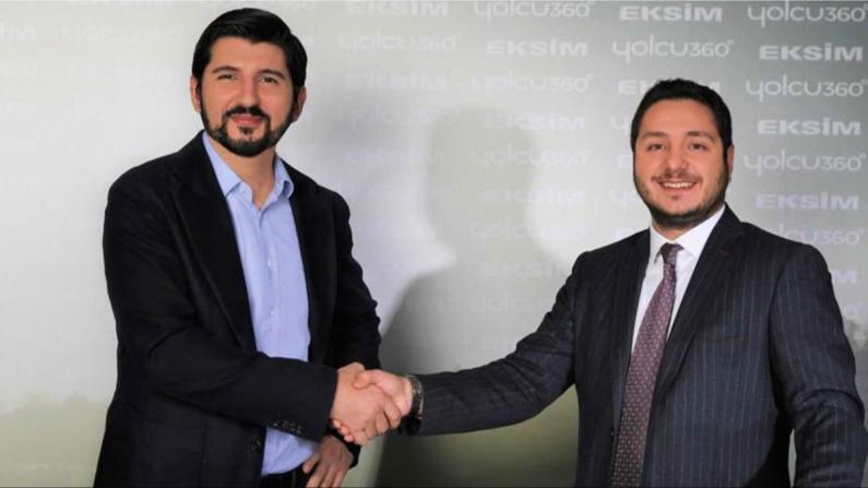 Eksim'den Yolcu360'a 6 milyon dolar yatırım