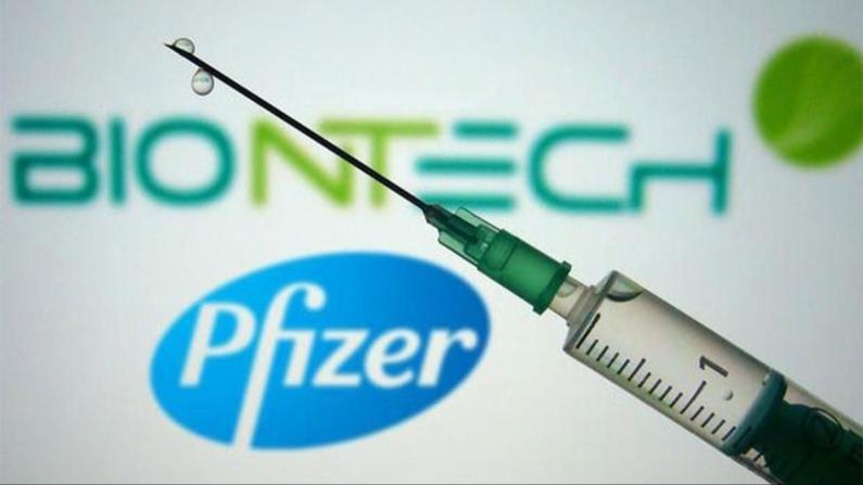 BioNTech aşısı erteleme kararı iptal