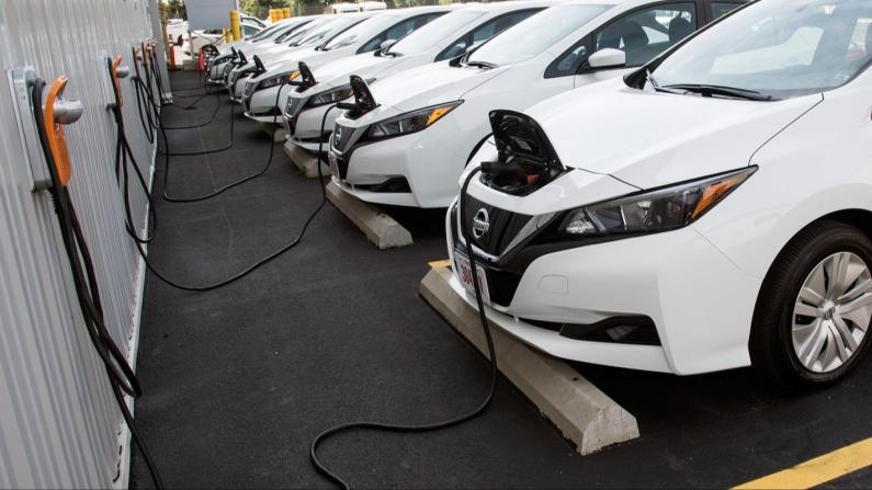 Elektrikli araç satışı rekor kırdı