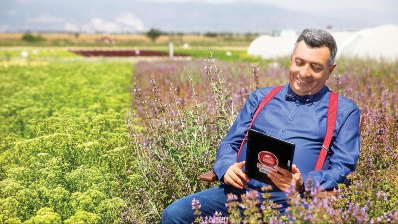 Akıllı tarım teknolojileri geliştirecek girişimciler aranıyor