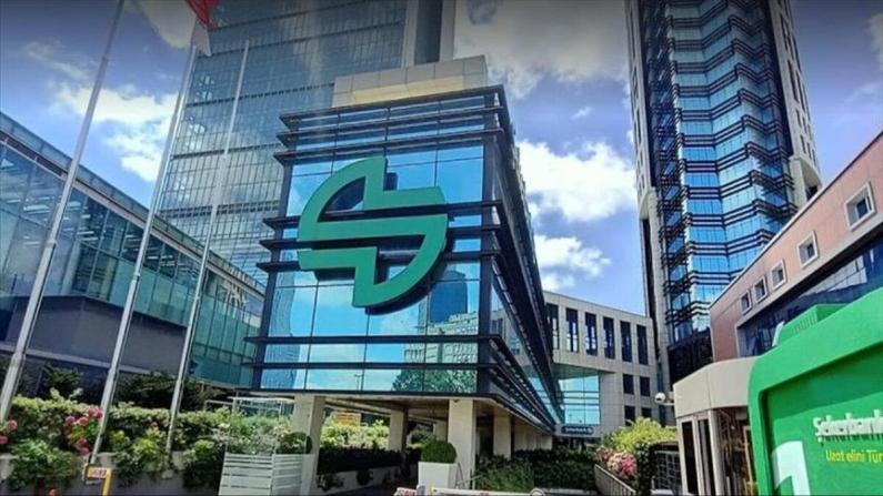 Şekerbank 16,9 milyon lira net kar açıkladı