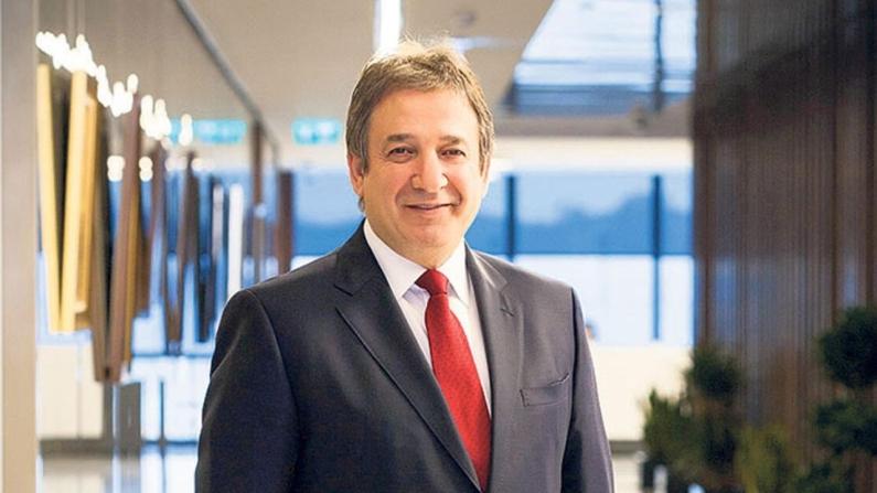 Şişecam'dan ilk çeyrekte 406 milyon TL yatırım