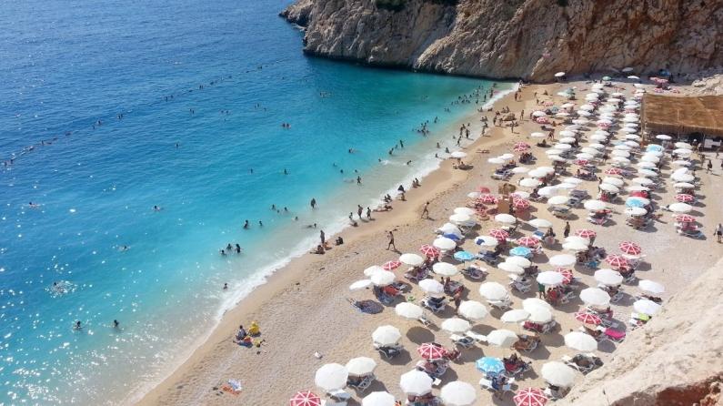 TÜRSAB: Tam kapanmadaki hatalar turizme zarar veriyor