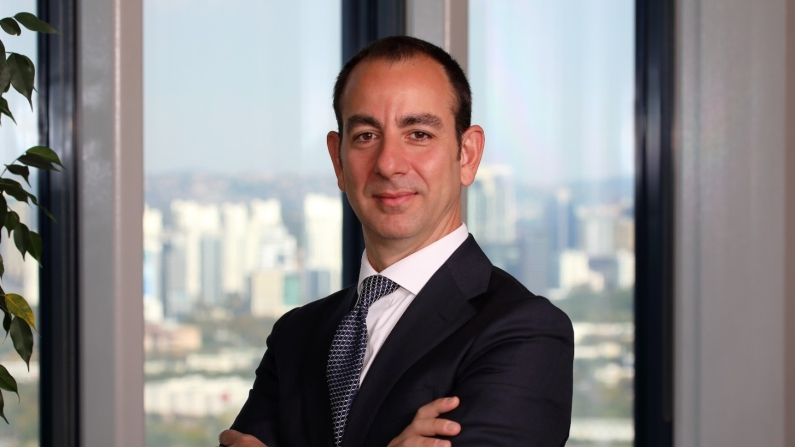Ak Portföy'den büyüyen şirketlere 1 milyar TL yatırım