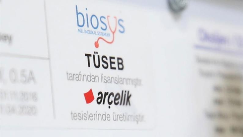 Arçelik ve Biosys, dünyaya bir kez daha nefes olacak