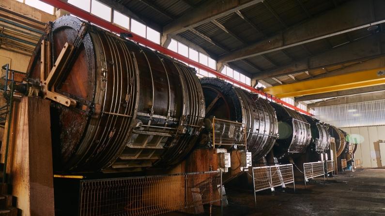 Siemens Türkiye'nin Enerji Verimliliği Projesi hayata geçiyor