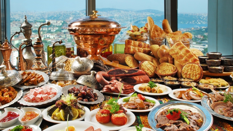 Türk lezzetleri ABD pazarında tanıtılacak